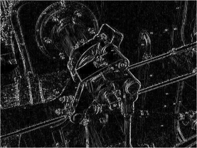 Edge detection with the Sobel operator in Ruby – saush