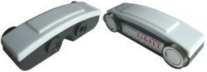 Pan-Pet Panorama Stereo Viewer
